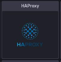 HAProxy Telegraf Plugin