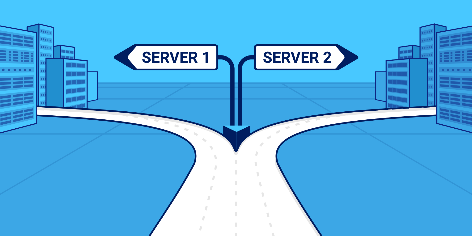 haproxy load balancing algorithm