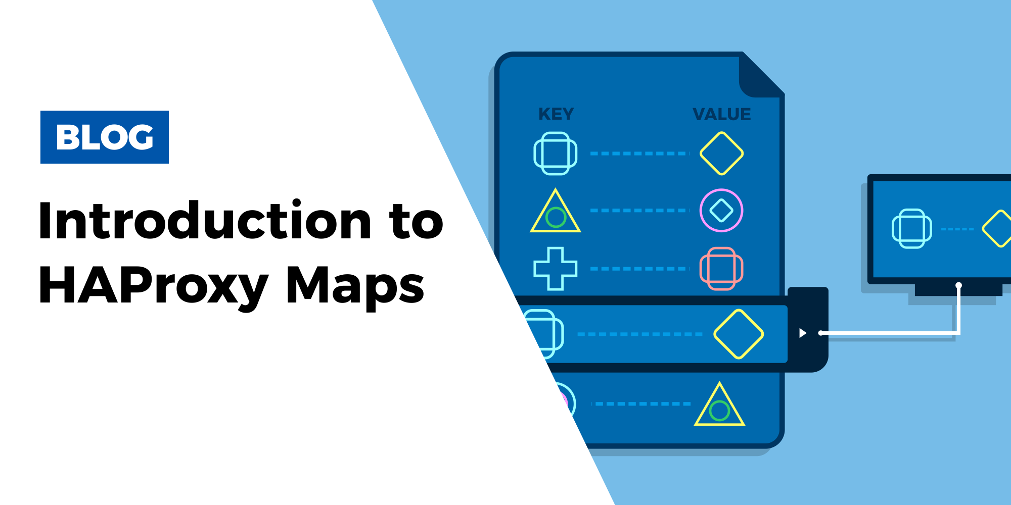 Introduction to HAProxy Maps - HAProxy Technologies