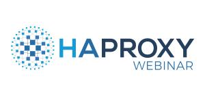haproxy webinar
