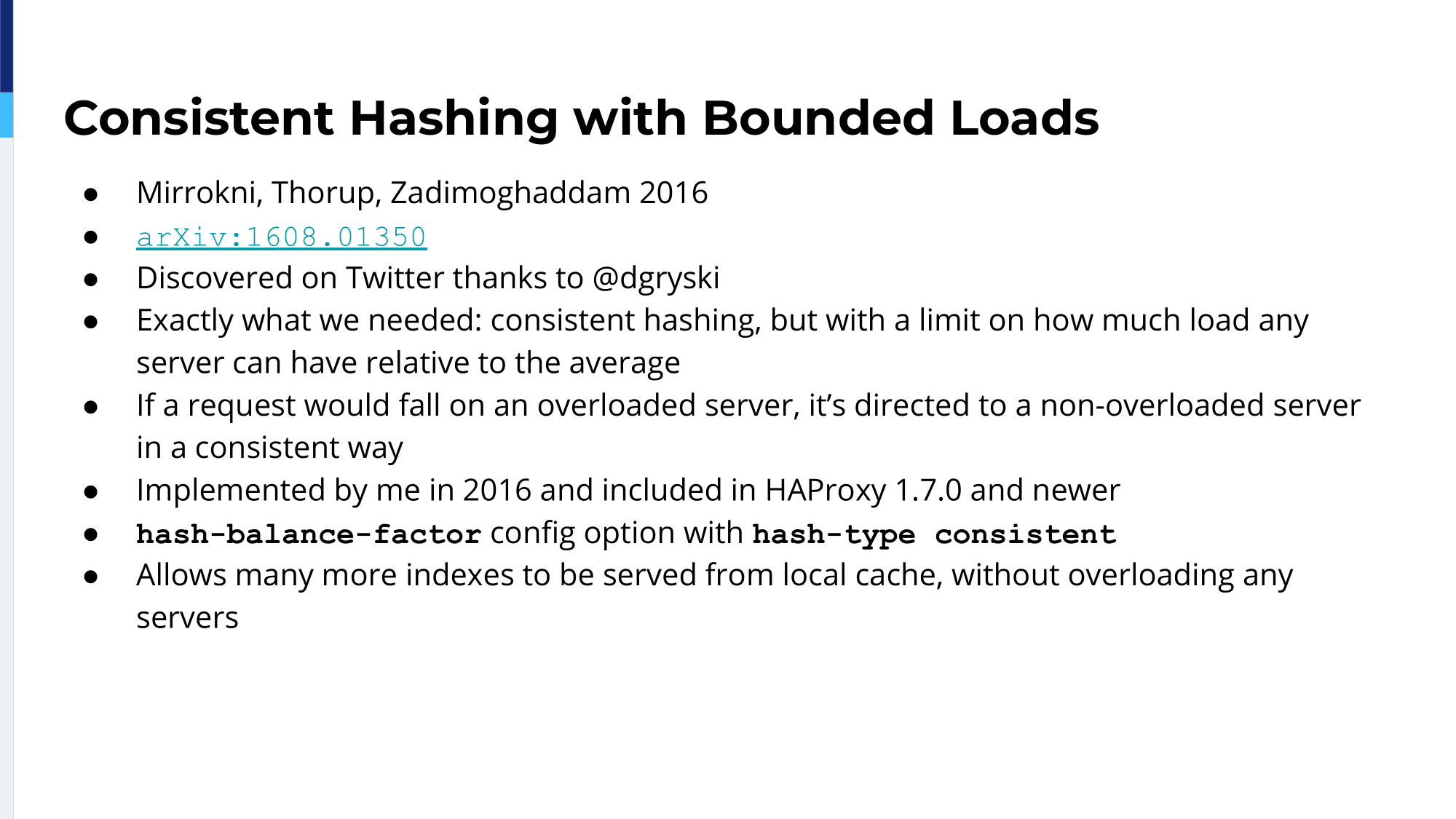 haproxyconf2019_haproxy load balancing at vimeo_andrew rodland_7