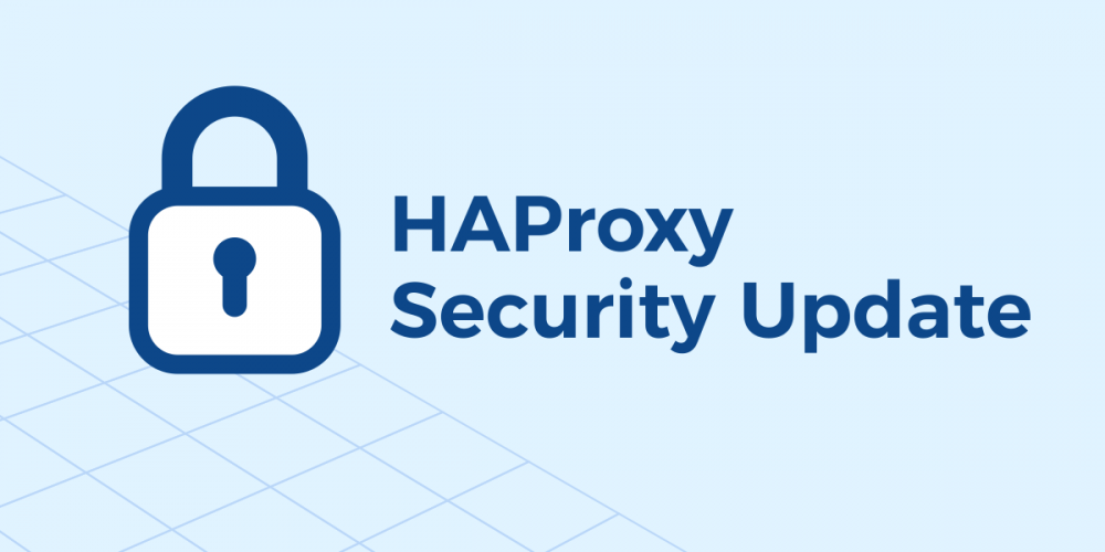 HAProxy 1.8+ HTTP/2 HPACK Decoder Vulnerability Fixed
