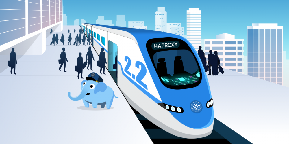 Announcing HAProxy 2.2