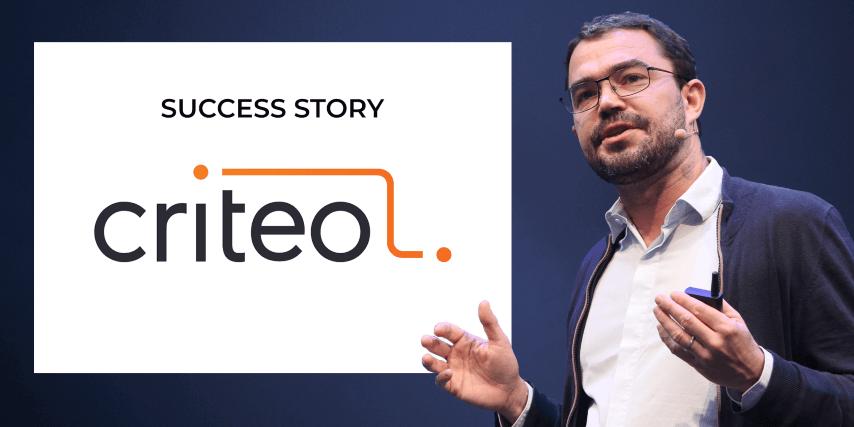 HAProxy Success Story Criteo
