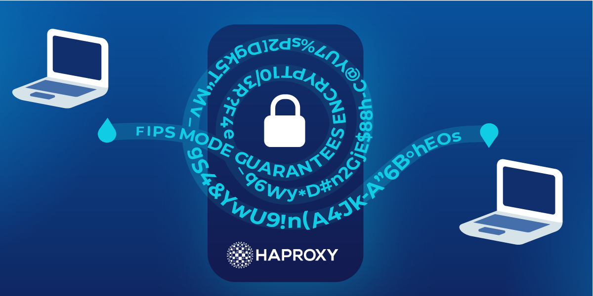 Become FIPS Compliant with HAProxy Enterprise on Red Hat Enterprise Linux 8