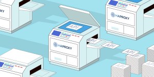 Accelerate Your APIs by Using the HAProxy Cache