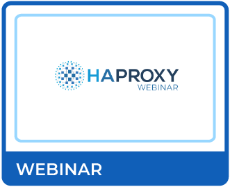 Exploring HAProxy 2.0 – Take a Tour through the New Features