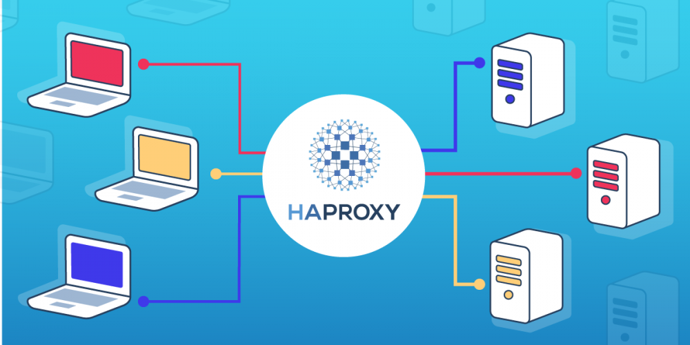 Route SSH Connections with HAProxy