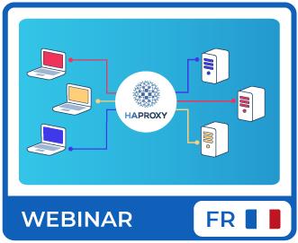 Comment router les connexions SSH avec HAProxy