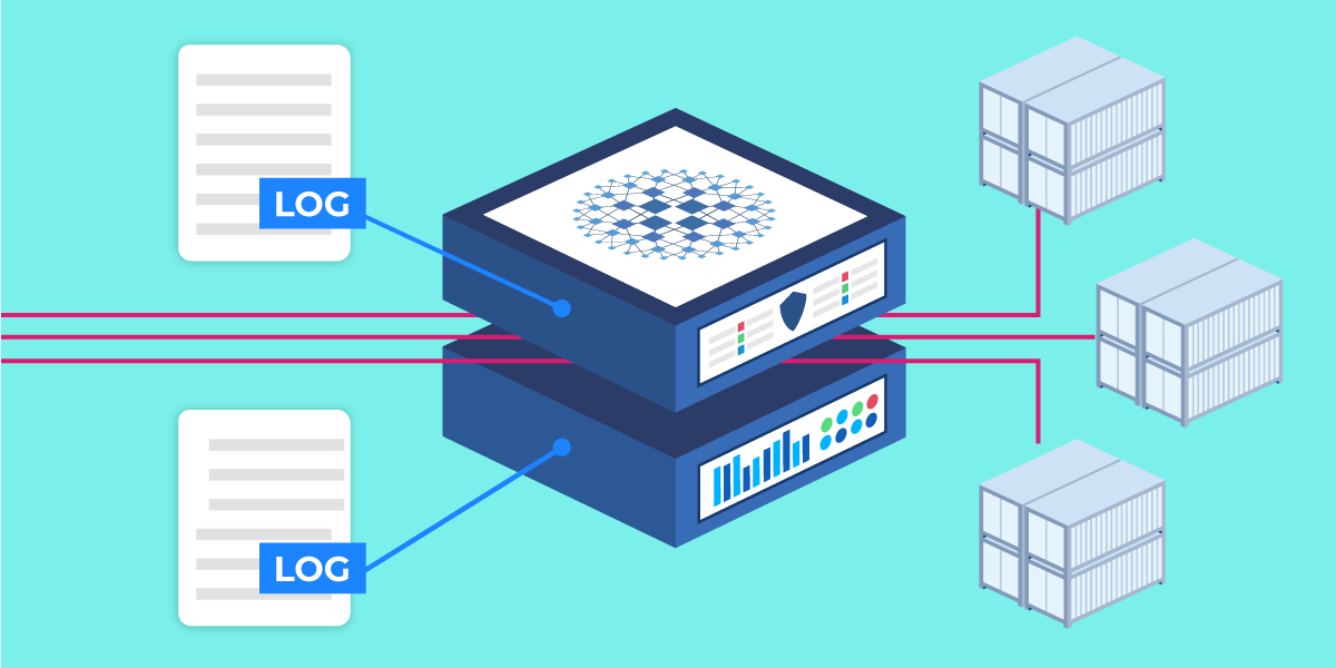 Logging with the HAProxy Kubernetes Ingress Controller