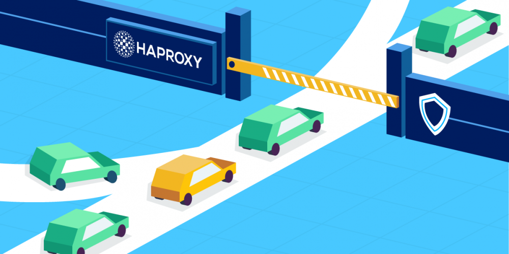 Using HAProxy as an API Gateway, Part 6 [Security]