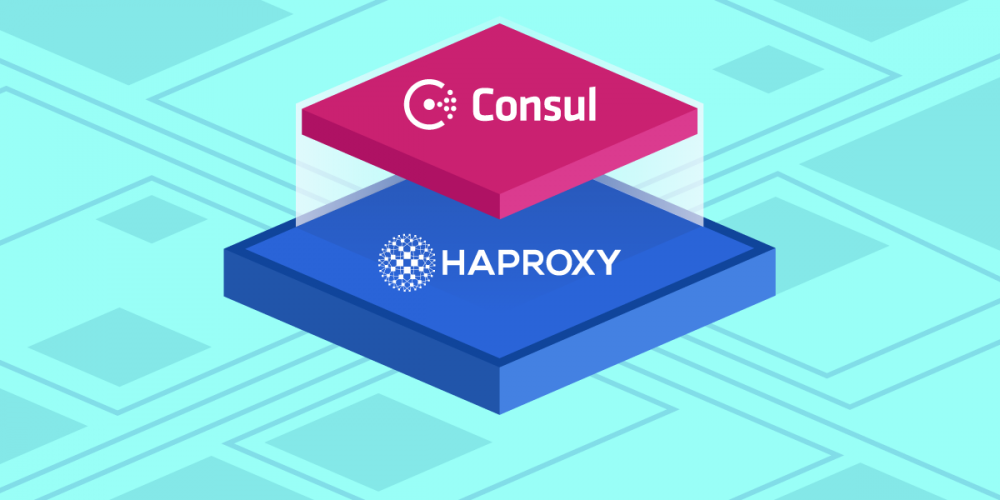 Power Your Consul Service Mesh with HAProxy