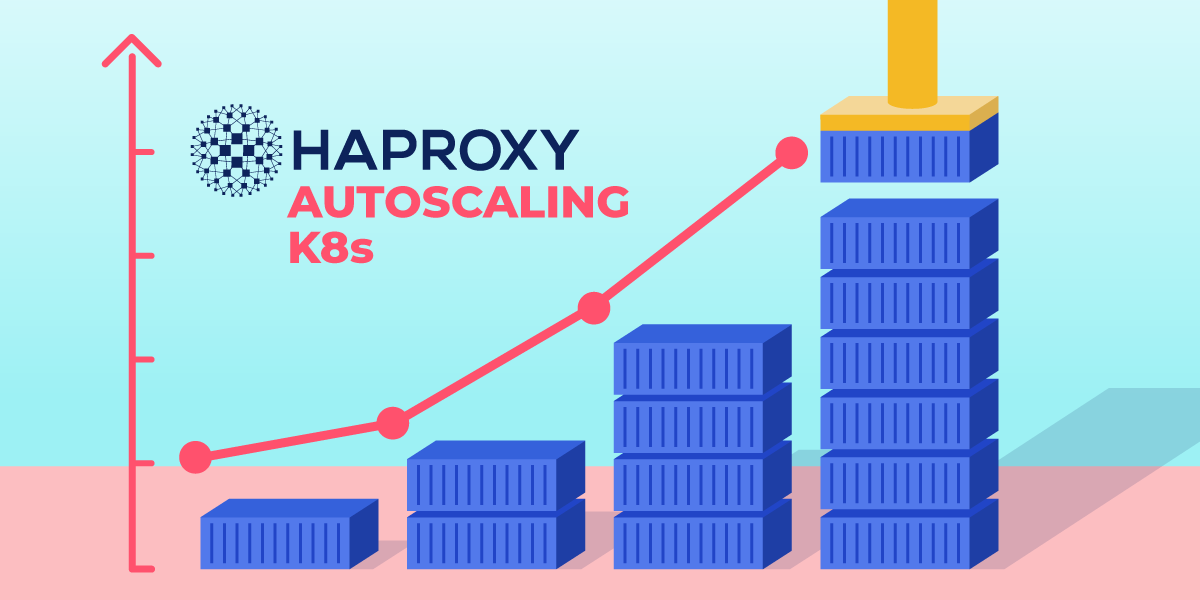 Autoscaling with the HAProxy Kubernetes Ingress Controller and KEDA